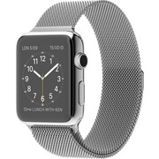 Apple Watch 42mm Steel