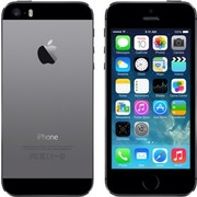 Apple iPhone 5S 32GB pelēks