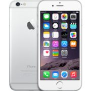 Apple iPhone 6 16GB pelēks