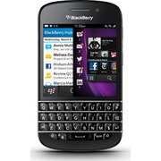 BlackBerry Q10 Qwertz