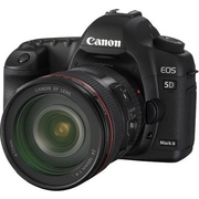 Canon 5D EOS MARK II