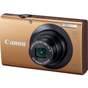 Canon A3400 PowerShot IS