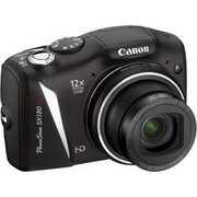 Canon SX130 PowerShot IS