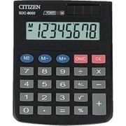 Citizen SDC-805II