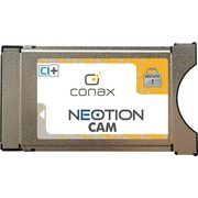 Conax Neotion