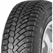 Continental ContiIceContact 255/55R19