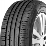 Continental ContiPremiumContact 5 205/65R15