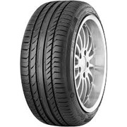 Continental ContiSportContact 5 295/35R21