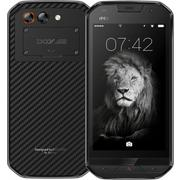 DooGee S30 Carbon Black