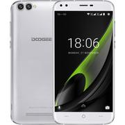 DooGee X30 Galaxy Gray