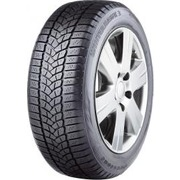 Firestone Winterhawk 3 205/50R17