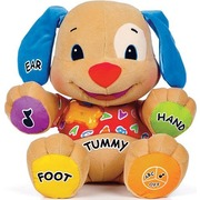 Fisher Price N6858 Puppy