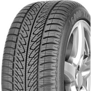 GoodYear Ultra Grip 8 Performance 215/50R17