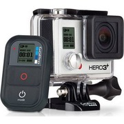 GoPro HD Hero 3+ Black Edition