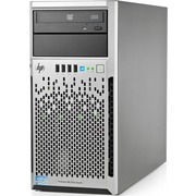 HP ML310e Gen8 E3-1270v2