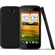 HTC Z560 ONE S Black