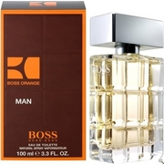 Hugo Boss Orange Man EDT