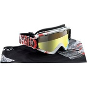 Julbo Powder Day Zebra