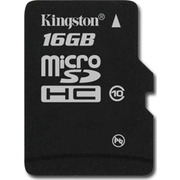 Kingston SDC10/16GB