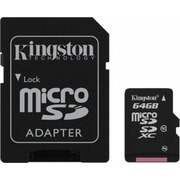 Kingston SDCX10/64GB 64GB
