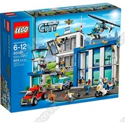 Lego 60047 City: Police Station