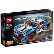 Lego Rally Car 42077