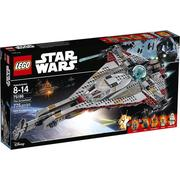 Lego The Arrowhead 75186