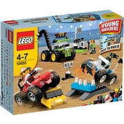 Lego 10655 Monster Trucks