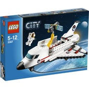 Lego 3367 Space Shuttle