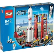Lego 3368 Space Center
