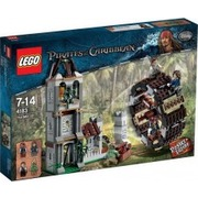 Lego 4183 The Mill