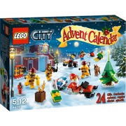 Lego 4428 Advent Calendar