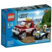 Lego 4437 Police Pursuit
