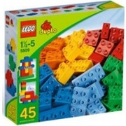 Lego 5509 Basic Bricks Standard