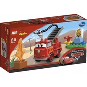 Lego 6132 Red