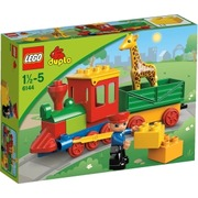 Lego 6144 Zoo Train