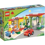 Lego 6171 My First Gas Station