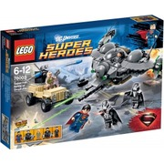 Lego 76003 Superman Battle of Smallvi V29