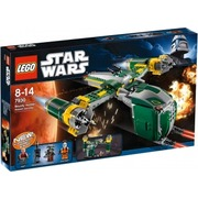 Lego 7930 Bounty Hunter Assault Gunship