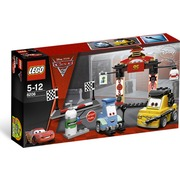 Lego 8206 Tokyo Pit Stop