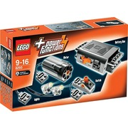 Lego 8293 Power Functions Motor Set V110
