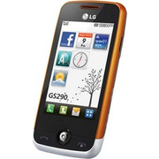 LG GS290 Cookie
