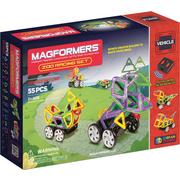 MAGFORMERS Zoo MAGFORMERS Zoo Racing set