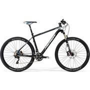 Merida Big Seven CF XT Edition
