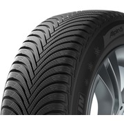 Michelin Alpin 5 205/55R17