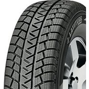 Michelin Latitude Alpin 215/60R17