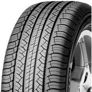 Michelin Latitude Tour 255/55R19
