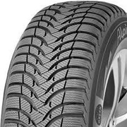 Michelin Alpin A4 205/55R16