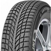 Michelin Latitude Alpin LA2 295/35R21