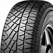 Michelin Latitude Cross 225/75R16